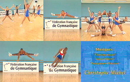 french federation gym